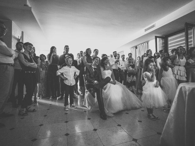 Il matrimonio di Fabio e Gloria a Nembro, Bergamo 108