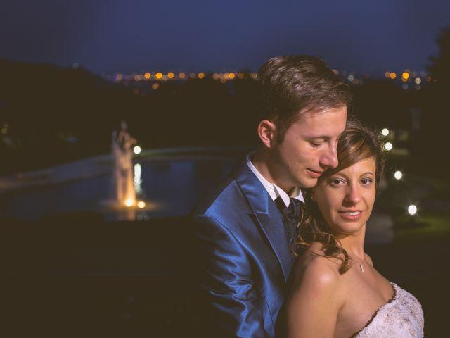Il matrimonio di Fabio e Gloria a Nembro, Bergamo 112