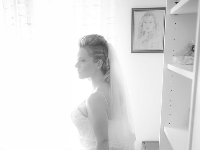 Il matrimonio di Andrea e Nadia a San Marino, San Marino 3