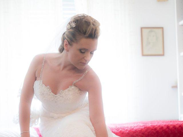 Il matrimonio di Andrea e Nadia a San Marino, San Marino 4