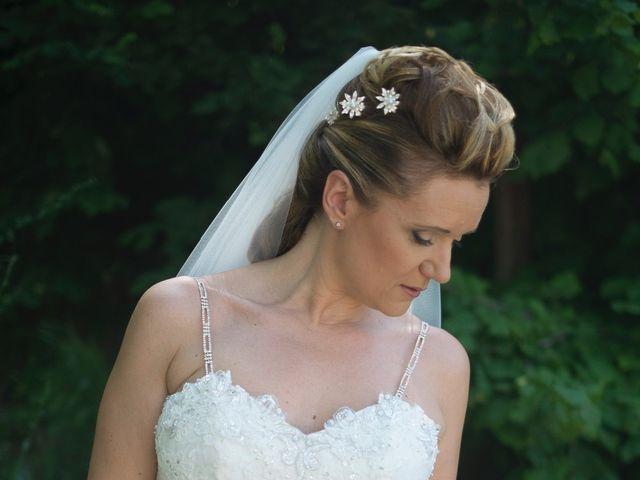 Il matrimonio di Andrea e Nadia a San Marino, San Marino 5