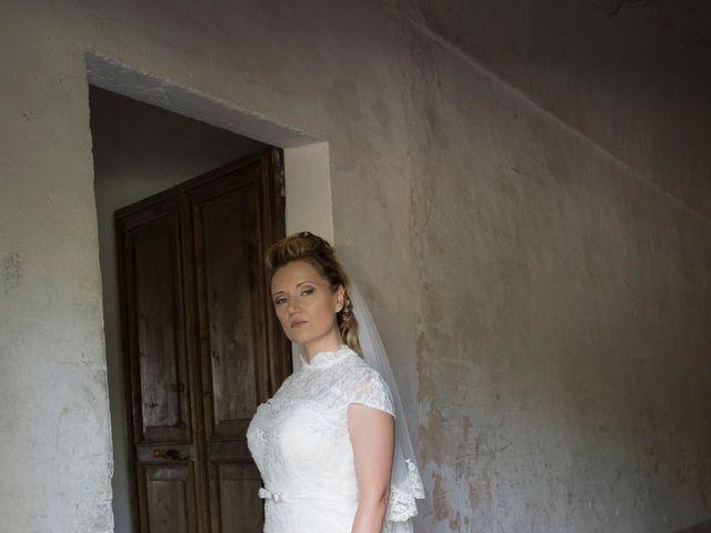 Il matrimonio di Andrea e Nadia a San Marino, San Marino 7