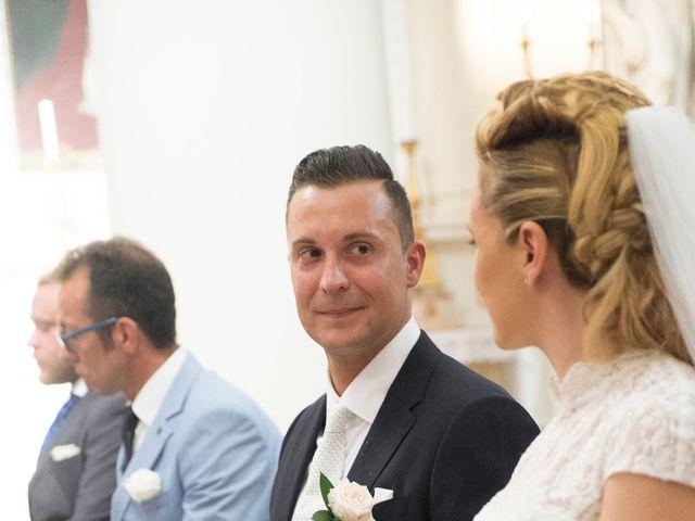 Il matrimonio di Andrea e Nadia a San Marino, San Marino 13