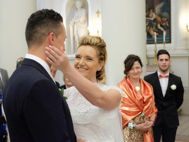Il matrimonio di Andrea e Nadia a San Marino, San Marino 14