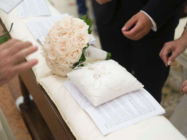 Il matrimonio di Andrea e Nadia a San Marino, San Marino 15