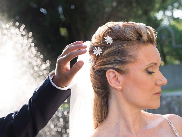 Il matrimonio di Andrea e Nadia a San Marino, San Marino 23