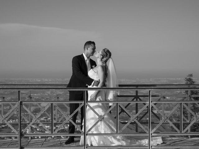 Il matrimonio di Andrea e Nadia a San Marino, San Marino 24