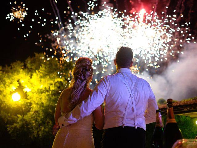 Il matrimonio di Andrea e Nadia a San Marino, San Marino 28