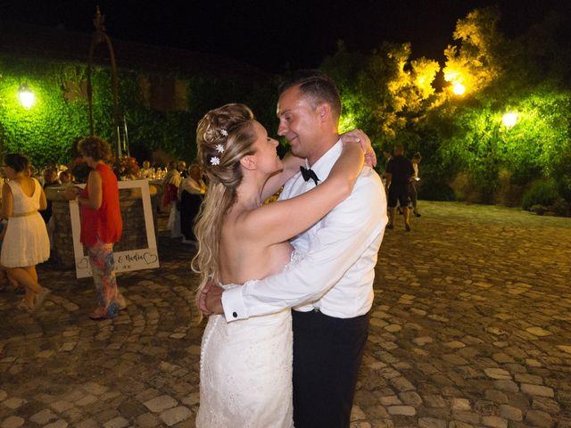 Il matrimonio di Andrea e Nadia a San Marino, San Marino 29