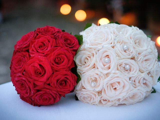 Il matrimonio di Andrea e Nadia a San Marino, San Marino 31