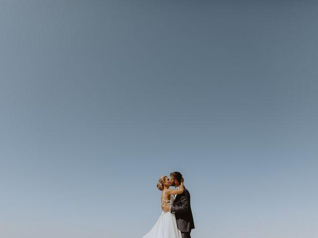 Il matrimonio di Andrea e Claudia a Pescara, Pescara 3