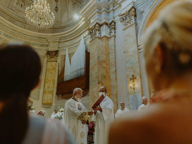 Il matrimonio di Andrea e Claudia a Pescara, Pescara 4
