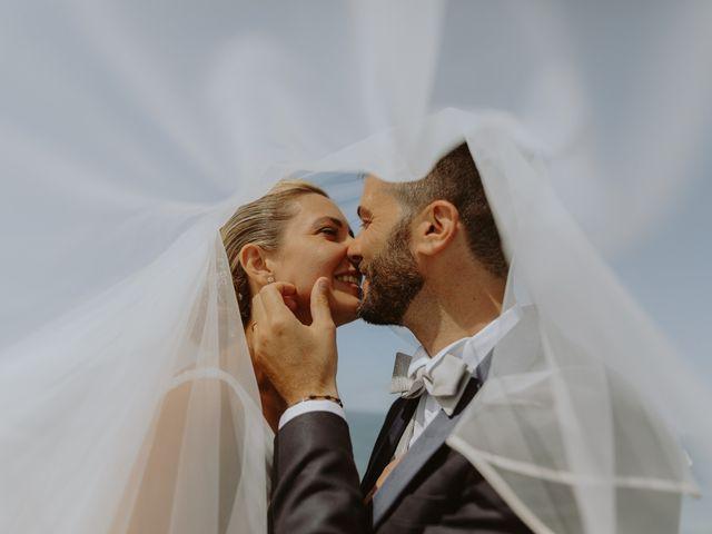 Il matrimonio di Andrea e Claudia a Pescara, Pescara 6