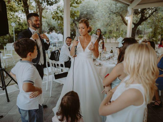 Il matrimonio di Andrea e Claudia a Pescara, Pescara 7