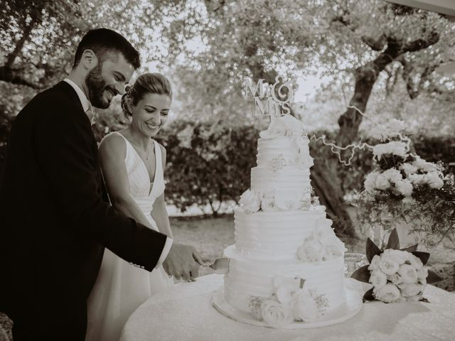 Il matrimonio di Andrea e Claudia a Pescara, Pescara 9