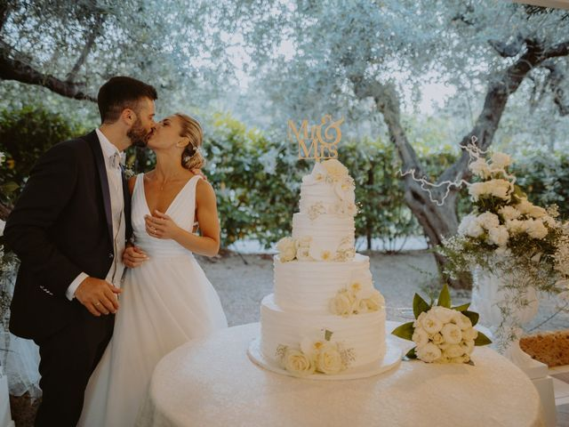 Il matrimonio di Andrea e Claudia a Pescara, Pescara 10