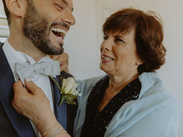 Il matrimonio di Andrea e Claudia a Pescara, Pescara 34