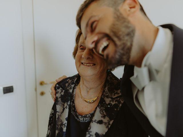 Il matrimonio di Andrea e Claudia a Pescara, Pescara 35