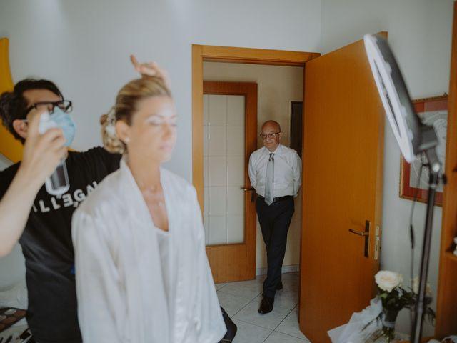 Il matrimonio di Andrea e Claudia a Pescara, Pescara 40