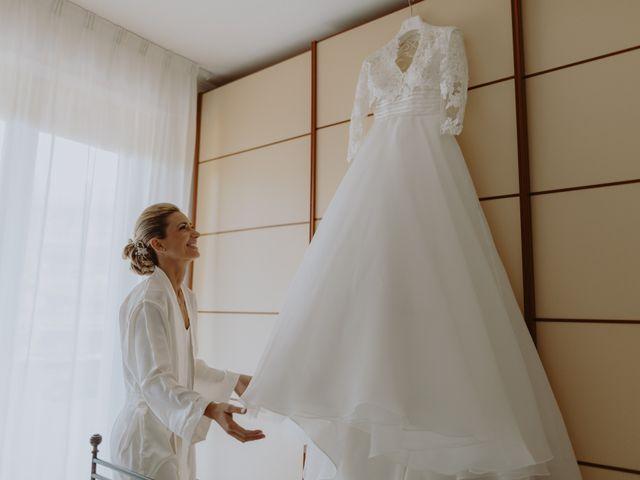 Il matrimonio di Andrea e Claudia a Pescara, Pescara 44