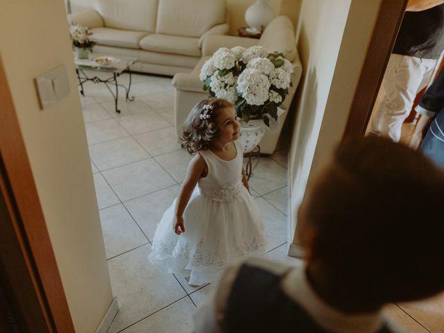 Il matrimonio di Andrea e Claudia a Pescara, Pescara 45