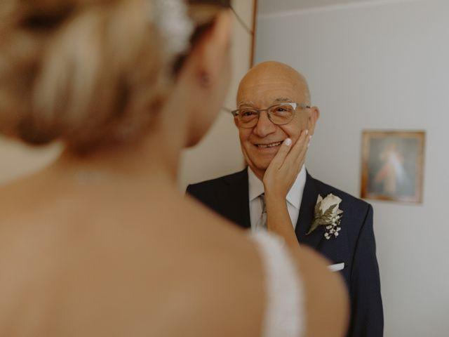 Il matrimonio di Andrea e Claudia a Pescara, Pescara 48