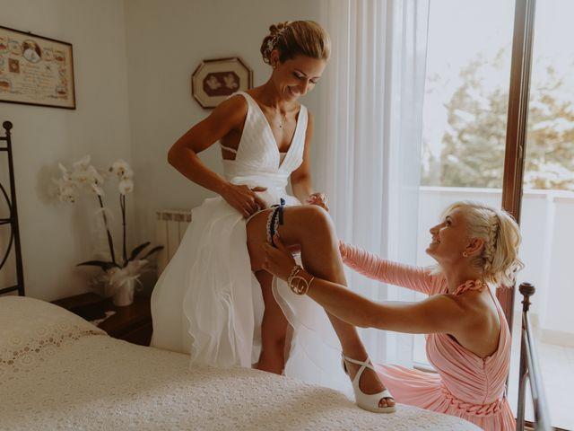 Il matrimonio di Andrea e Claudia a Pescara, Pescara 49