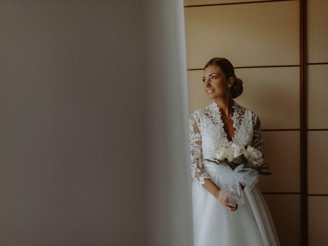 Il matrimonio di Andrea e Claudia a Pescara, Pescara 52