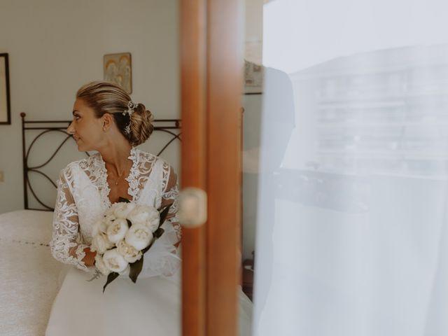 Il matrimonio di Andrea e Claudia a Pescara, Pescara 53