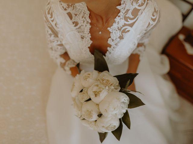 Il matrimonio di Andrea e Claudia a Pescara, Pescara 54