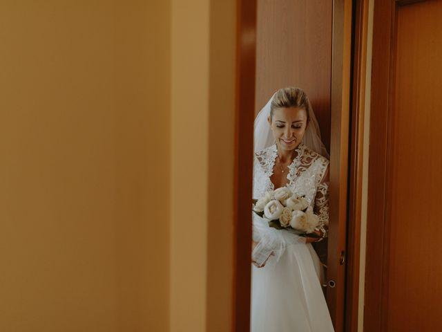 Il matrimonio di Andrea e Claudia a Pescara, Pescara 55