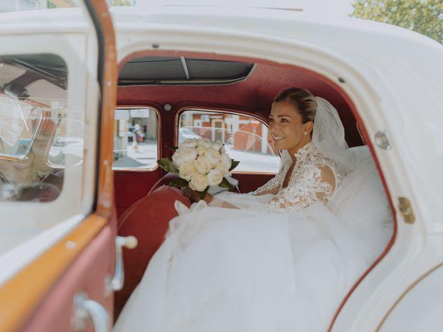 Il matrimonio di Andrea e Claudia a Pescara, Pescara 57