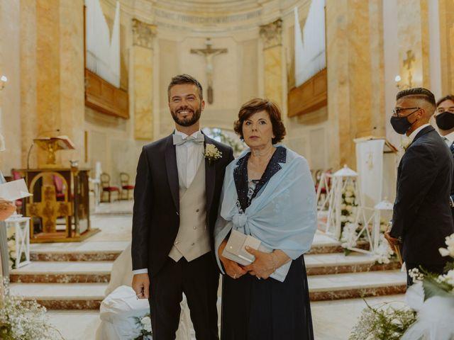 Il matrimonio di Andrea e Claudia a Pescara, Pescara 58
