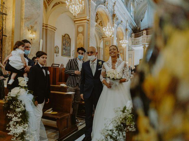 Il matrimonio di Andrea e Claudia a Pescara, Pescara 59