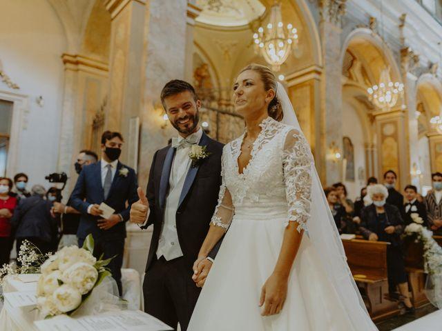 Il matrimonio di Andrea e Claudia a Pescara, Pescara 60