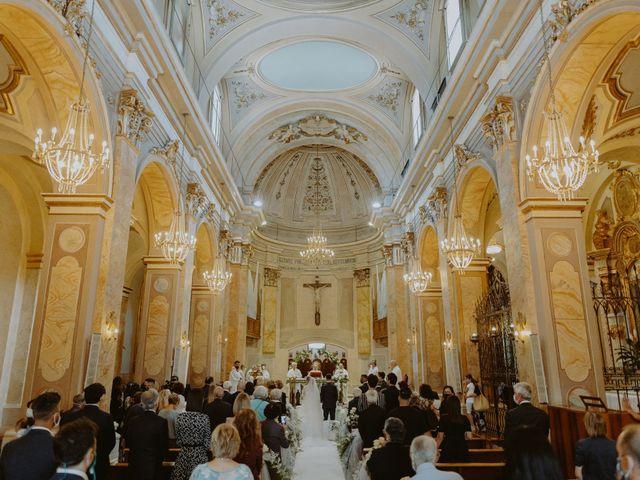 Il matrimonio di Andrea e Claudia a Pescara, Pescara 61