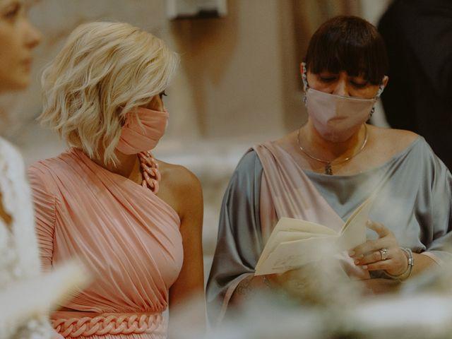Il matrimonio di Andrea e Claudia a Pescara, Pescara 64