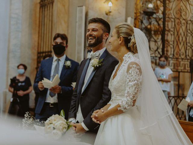 Il matrimonio di Andrea e Claudia a Pescara, Pescara 66