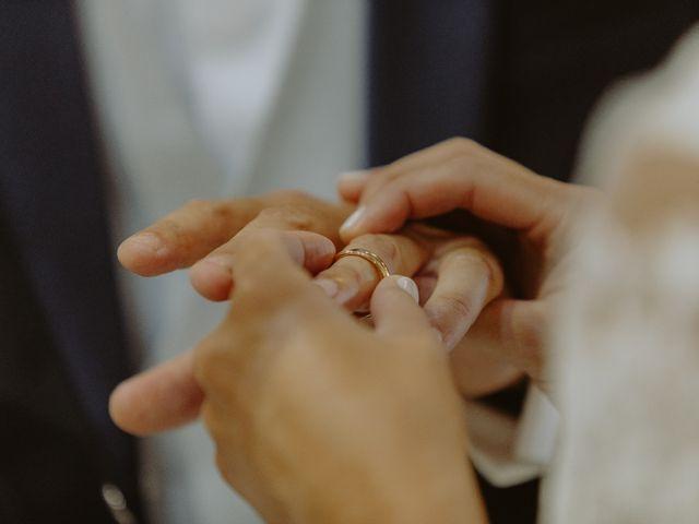 Il matrimonio di Andrea e Claudia a Pescara, Pescara 67