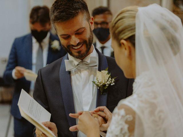 Il matrimonio di Andrea e Claudia a Pescara, Pescara 68
