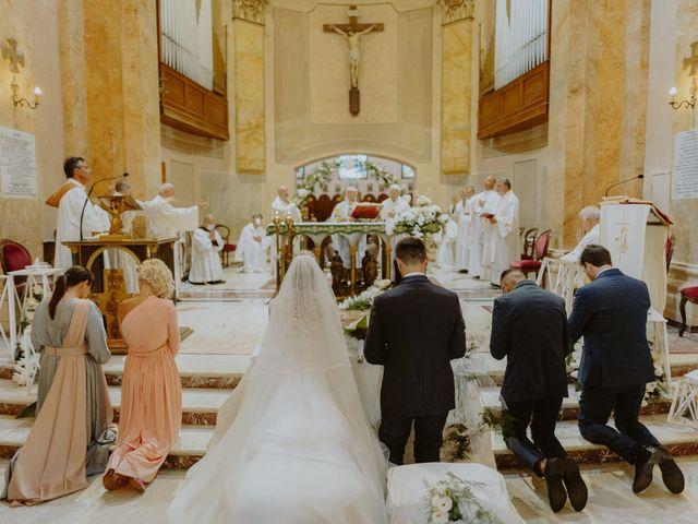 Il matrimonio di Andrea e Claudia a Pescara, Pescara 69