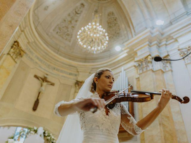 Il matrimonio di Andrea e Claudia a Pescara, Pescara 70