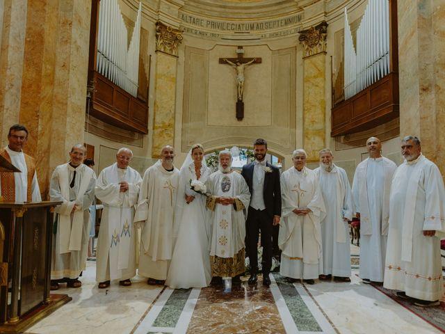 Il matrimonio di Andrea e Claudia a Pescara, Pescara 71
