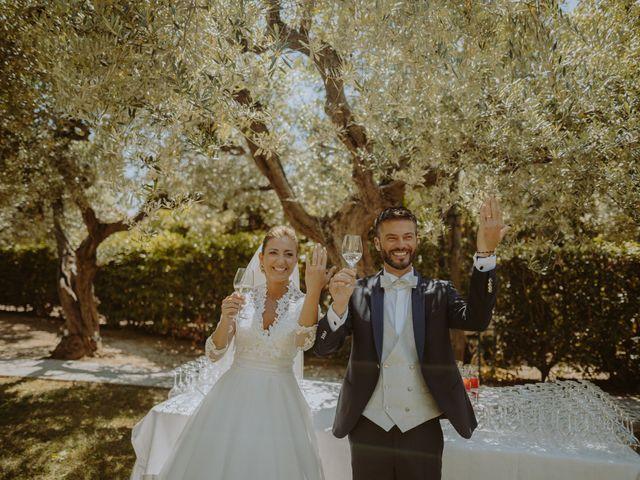 Il matrimonio di Andrea e Claudia a Pescara, Pescara 74