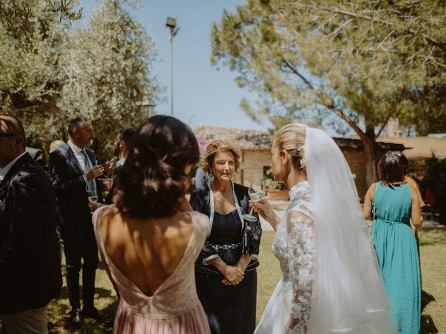 Il matrimonio di Andrea e Claudia a Pescara, Pescara 75