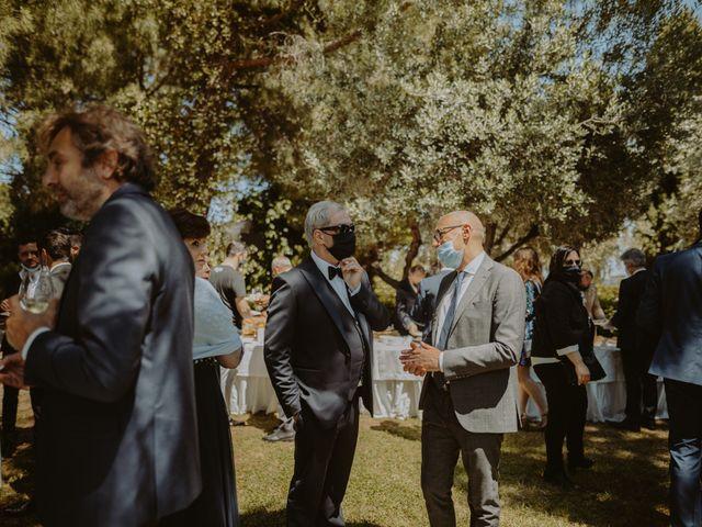 Il matrimonio di Andrea e Claudia a Pescara, Pescara 76