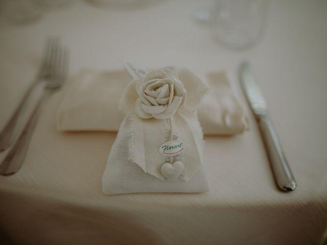 Il matrimonio di Andrea e Claudia a Pescara, Pescara 78