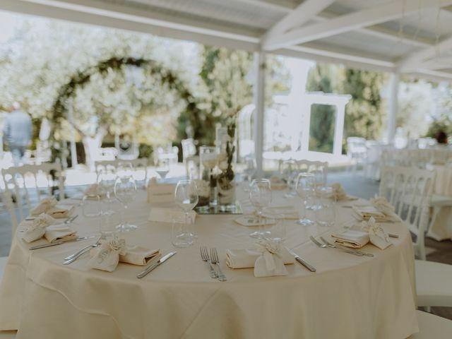 Il matrimonio di Andrea e Claudia a Pescara, Pescara 79