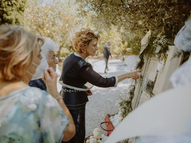 Il matrimonio di Andrea e Claudia a Pescara, Pescara 82