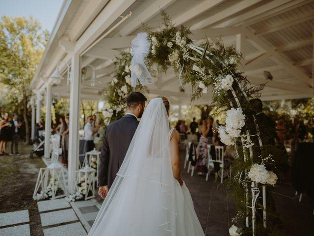 Il matrimonio di Andrea e Claudia a Pescara, Pescara 83